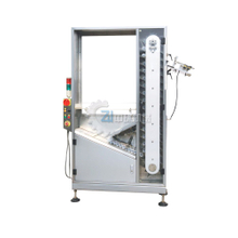 Automatic tube feeding machine