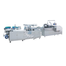 Automatic Ampoule Packing Production Line