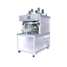 4 Color Spiral Filling Machine