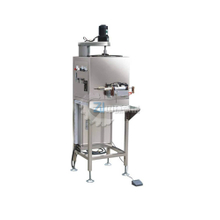 One Nozzle Quantitative Filling Machine