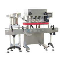 Beeline Type capping machine