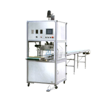 Wax Filling Machine